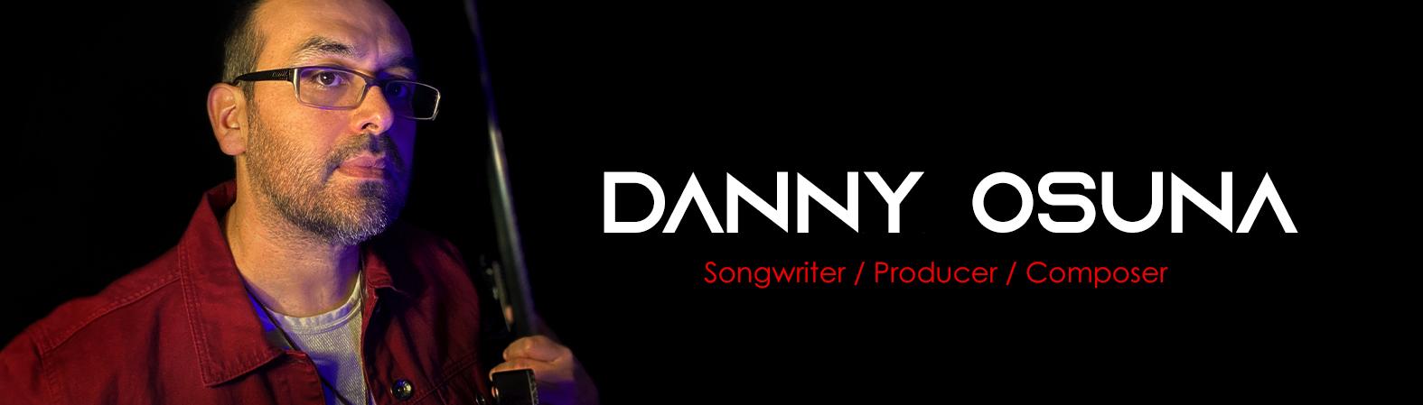 Danny Osuna